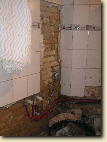 Hm D Badezimmer Renoviert